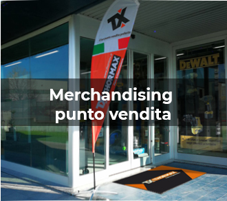 supporto commerciale
